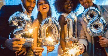 Neues Jahr, neues Glück – schon kleine Veränderungen helfen