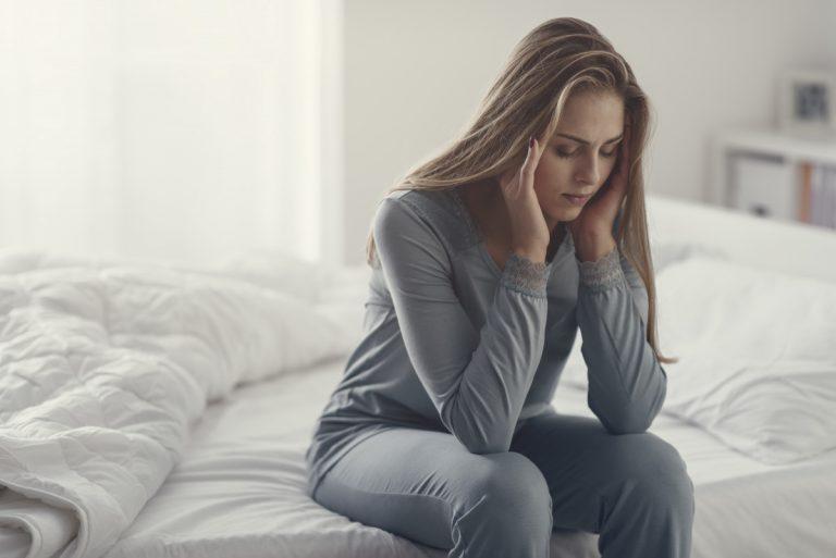 Psychosomatik: Gehen Sie mit Ihrer Migräne bewusst um