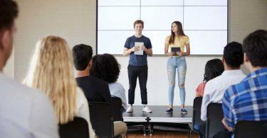 4 Tipps für Powerpoint: Überzeugen anstatt langweilen