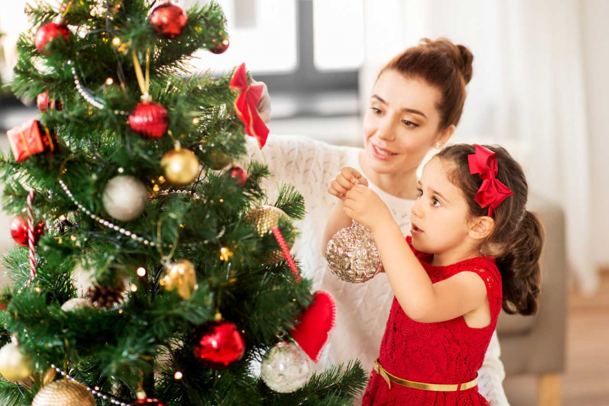Raus aus der Perfektionismus-Falle - auch zu Weihnachten