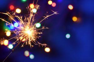 Neujahrsgrüße geschäftlich:  Runden Sie das Jahr stilvoll ab