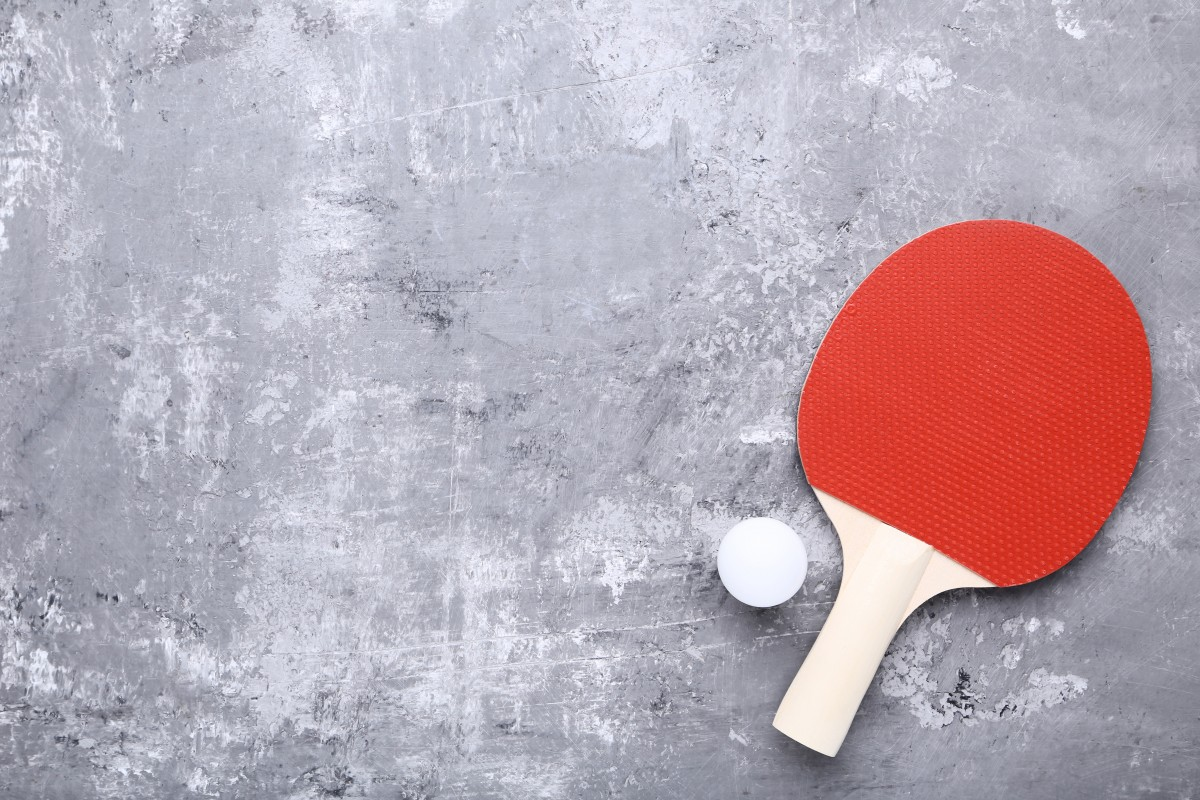 Tischtennis – so spielen Sie erfolgreich gegen einen Blocker