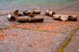 Silvesterschäden – das zahlt Ihre Versicherung