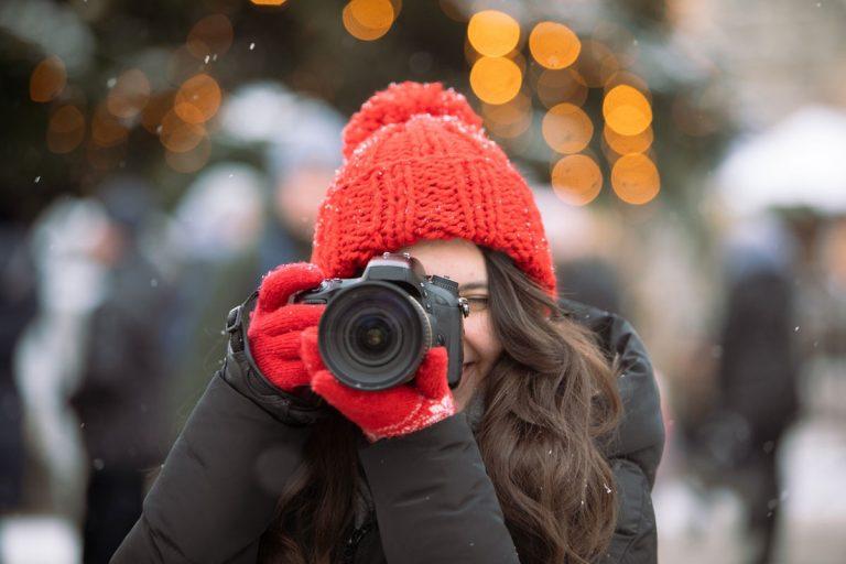 Fotografieren im Winter – Tipps, Tricks und Motive