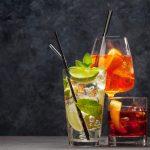 Fett weg mit Cocktails: Lecker Abnehmen mit Ananas und Aloe Vera