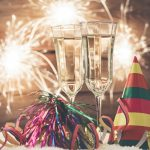 Smalltalk zu Silvester und Neujahr