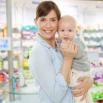 Natrium muriaticum als homöopathisches Kindermittel einsetzen