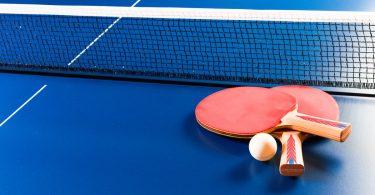 Tischtennis – erfolgreich spielen mit dem Rückhandblock