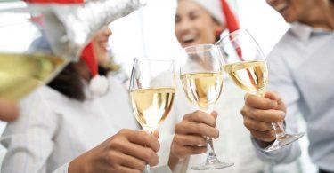 Weihnachtsfeier ohne Risiko in Ihrem Betrieb