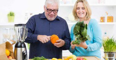 Werden Sie schlank mit diesen 3 Nahrungsmittelgruppen!