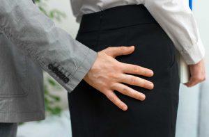 Sexuelle Belästigung am Arbeitsplatz: Sich richtig wehren