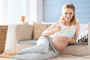 Homöopathie bei Eisenmangel in der Schwangerschaft