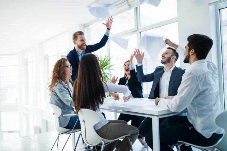 So wird Ihr Meeting garantiert nicht langweilig