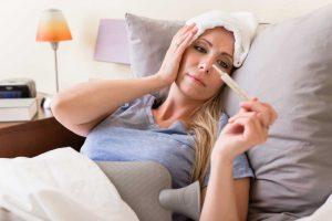 Grippe? Das Immunsystem stärken mit Naturheilkunde