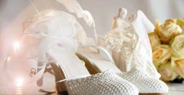 Hochzeit im Frühling: Welche Brautschuhe sind die richtigen?