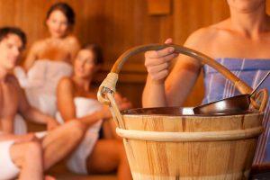 Tipps für die Sauna: Richtiges Benehmen für Anfänger