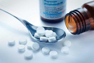 Schüssler Salz Nummer sieben: Magnesium phosphoricum - Was sind die Anwendungsgebiete?