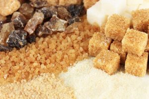 Süßen von Lebensmitteln: Welche Möglichkeiten gibt es?