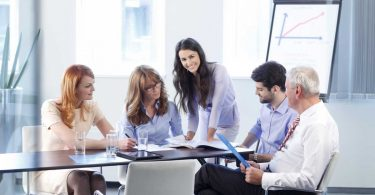 Tipps für erfolgreiche Meetings