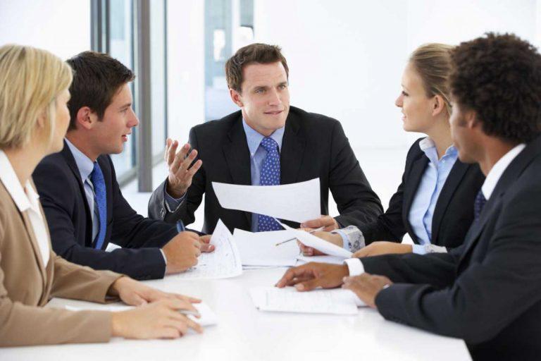Kollegiale Beratung für Führungskräfte: Gemeinsam voneinander lernen
