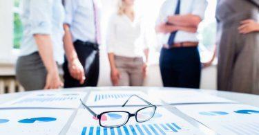 Optimaler Verbesserungsprozess durch Analyse und Zielplanung
