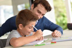 Visueller Lerntyp und Hausaufgaben: So helfen Sie beim Lernen