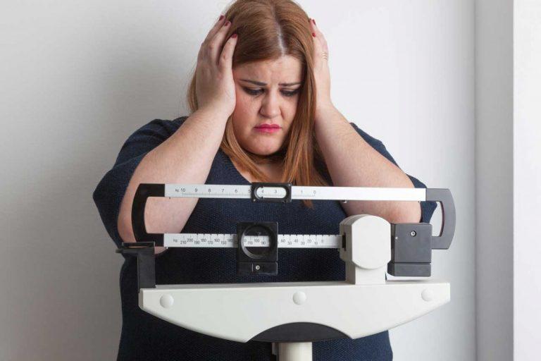 Diese drei Wege holen Sie aus der Diätfalle
