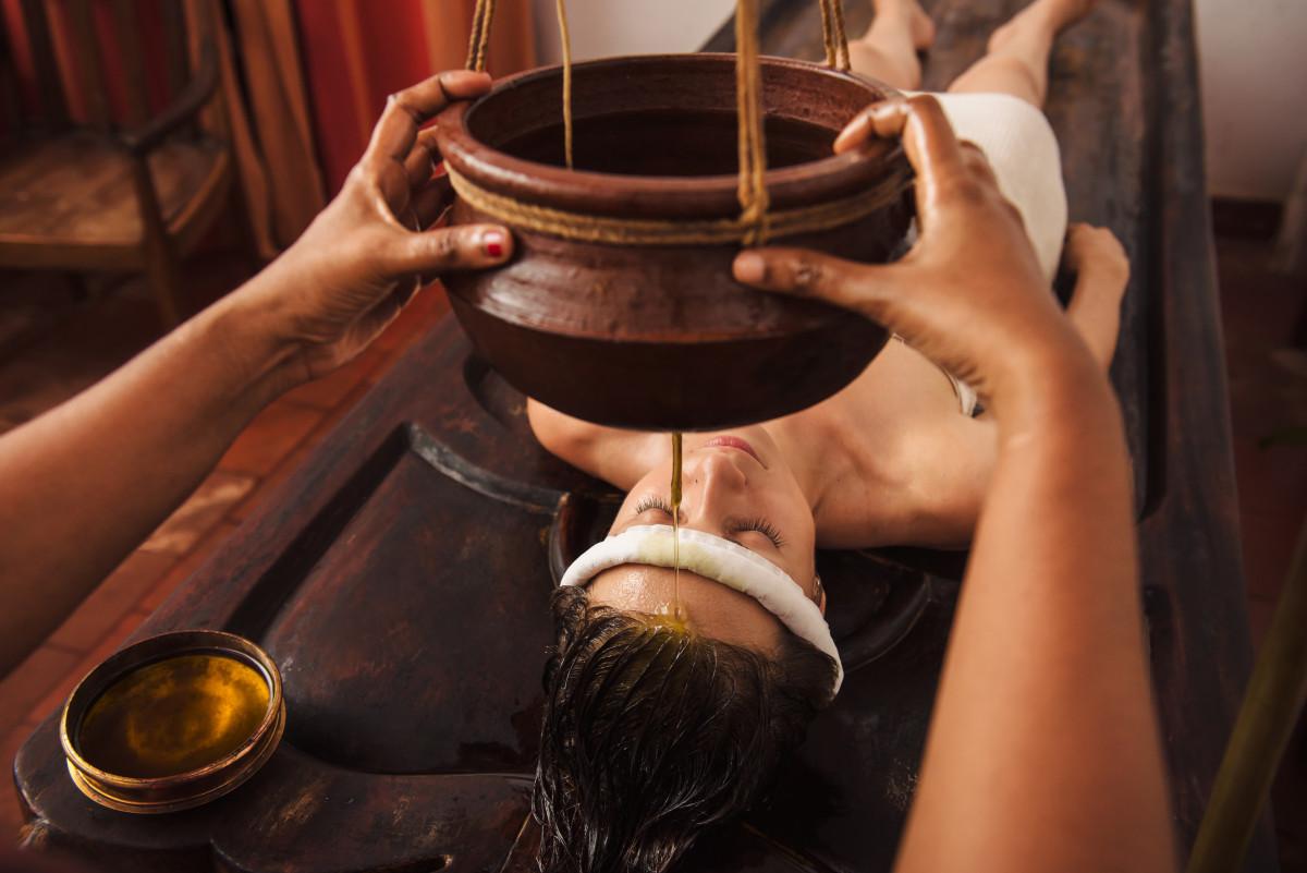 Wo gibt es gute Ayurveda-Behandlungen?