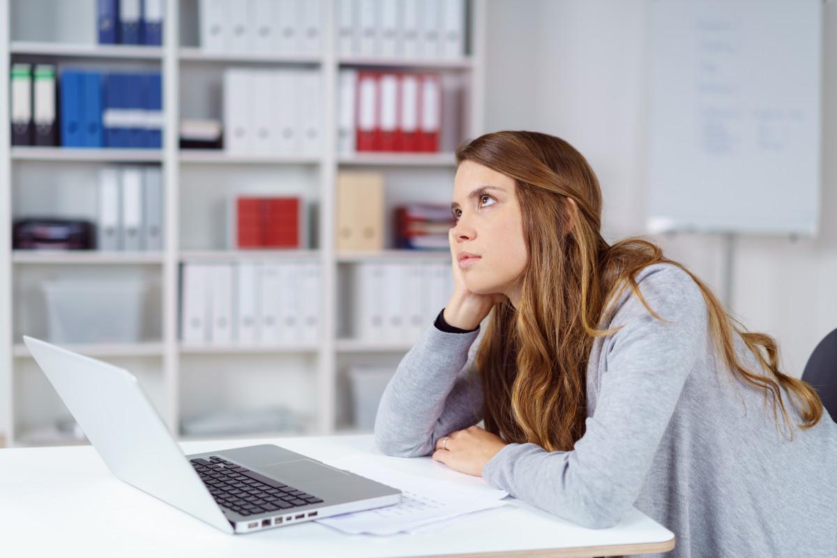 Boreout: Was tun, wenn Langeweile im Job krank macht?