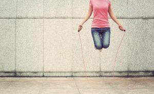 Seilspringen: Das richtige Springseil kaufen