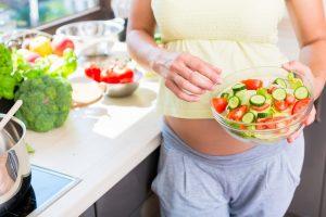Tipps für die richtige Ernährung in der Schwangerschaft