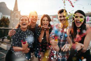 Jugendparty – Tipps für eine coole Feier