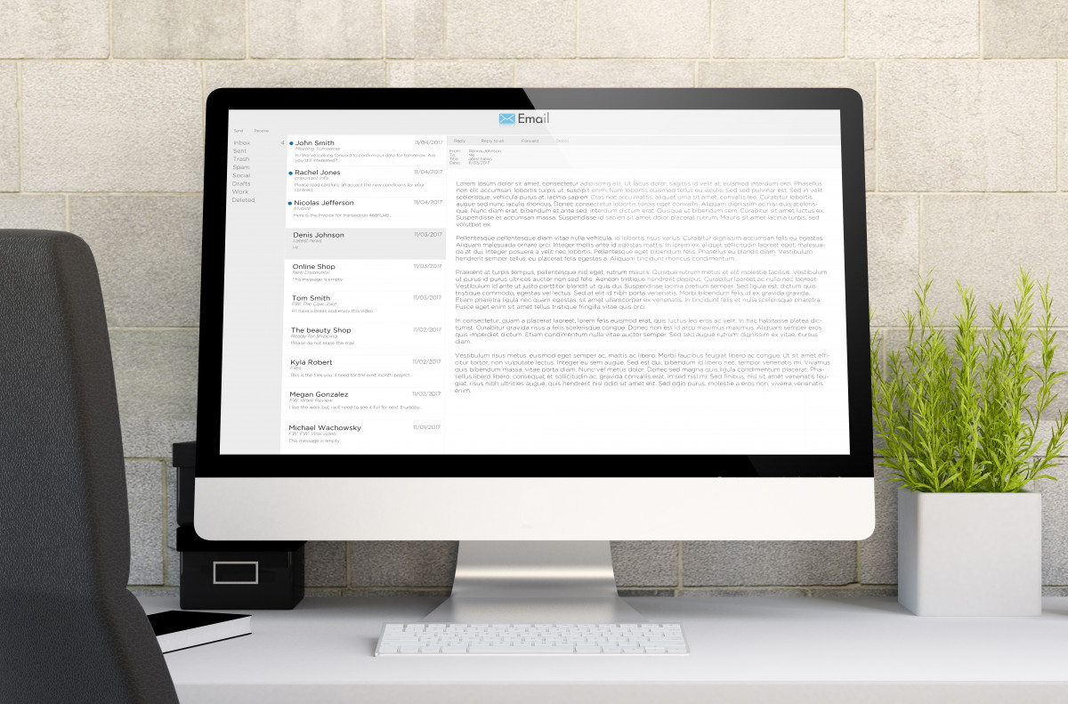 Tipps für ein professionelles E-Mail-Management