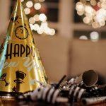 Danke sagen für Weihnachts- und Neujahrsgrüße