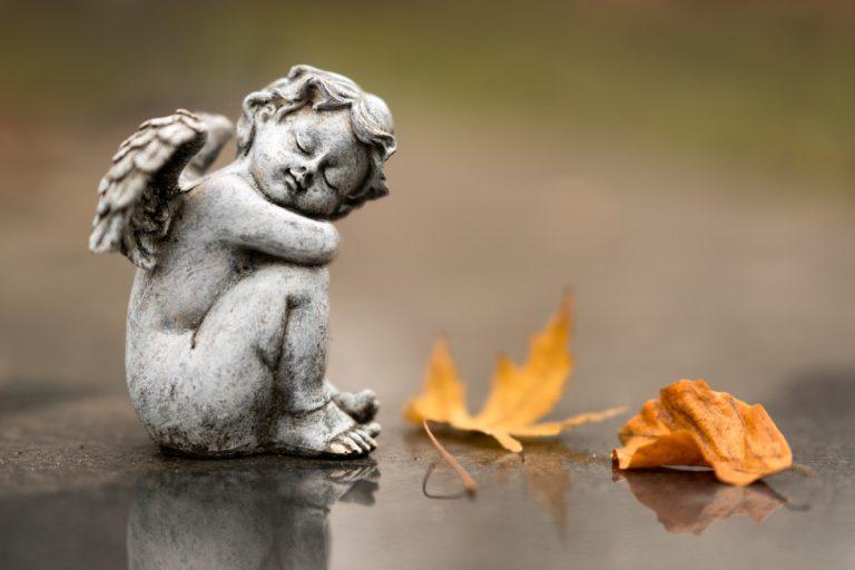 Trauer und Beileid - einfühlsame Worte statt Sprüche