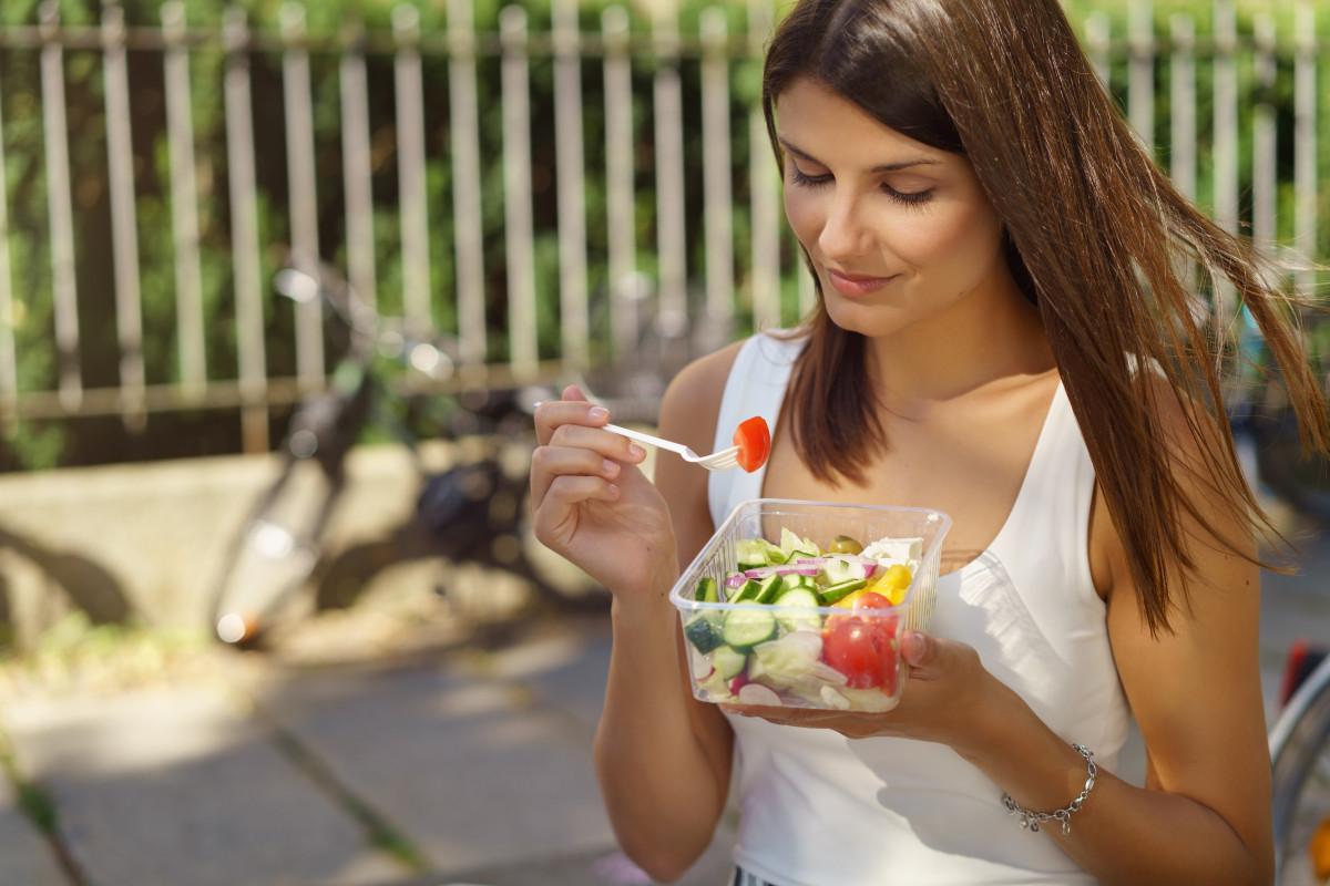 Mit gesunder Ernährung Volkskrankheiten vorbeugen