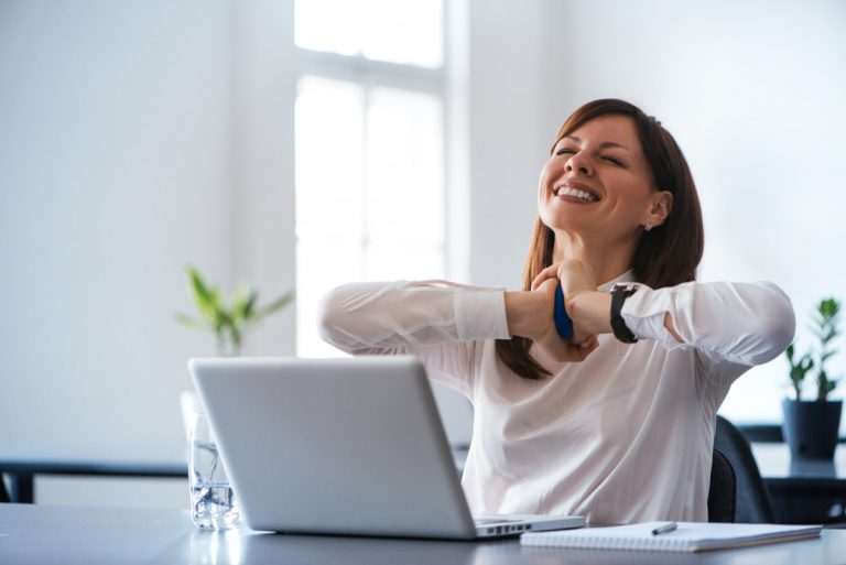 Motivation im Büro – welche Projekte haben Sie sich vorgenommen?