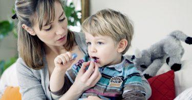 Das homöopathische Kindermittel Phosphor einsetzen