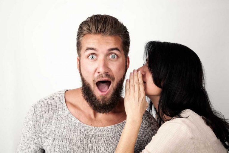 Gerüchte und die 3 wirksamsten Gegengifte