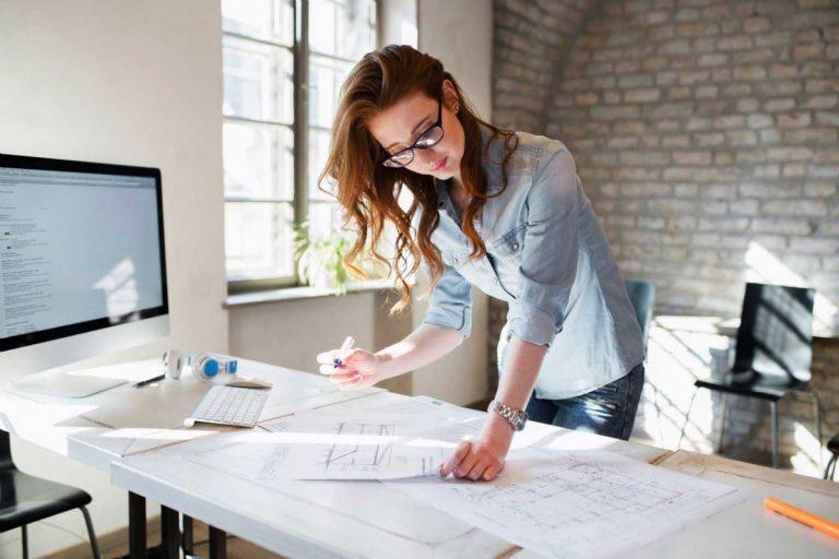 Vier Fragen zur Karriereplanung
