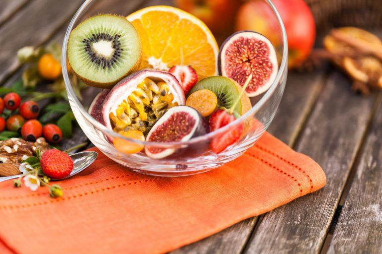 Immunsystem: Stärkung mit Naturarznei- und Nahrungsergänzungsmitteln