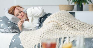 Wie Sie sich vor Grippe schützen können