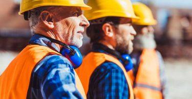Arbeitsschutz: Mit welchen Zielen ins neue Jahr?