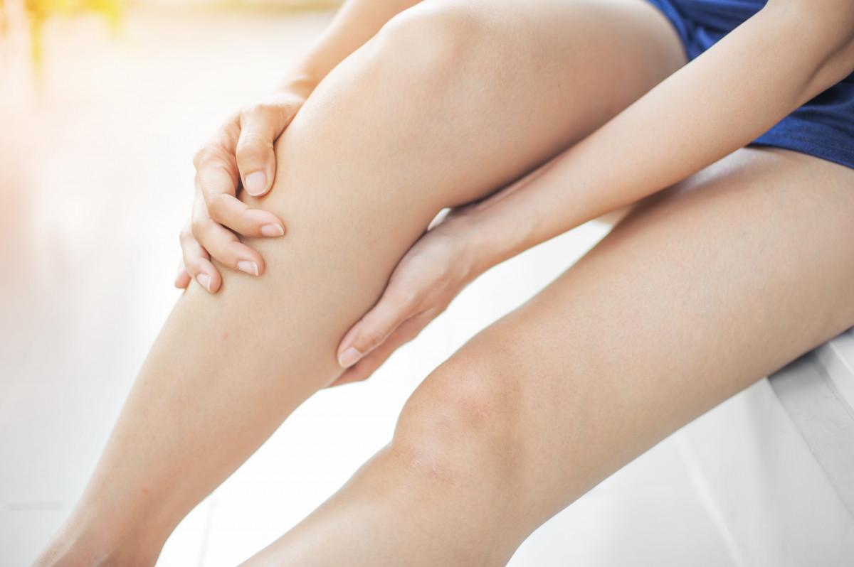 Was hilft gegen Muskelkater?