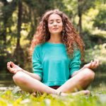 Autogenes Training: Entspannen Sie mit der Herz-Übung