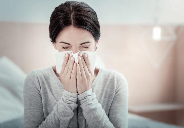 Worauf müssen Herzpatienten bei einer Erkältung achten?
