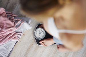 So erreichen Sie Ihr Idealgewicht ohne Diät