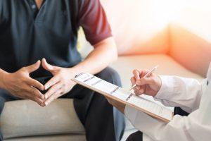 Genitalherpes: Was tun gegen Herpesbläschen im Genitalbereich?