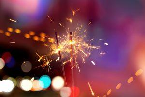 Wie Sie an Ihren Neujahrs-Vorsätzen dran bleiben