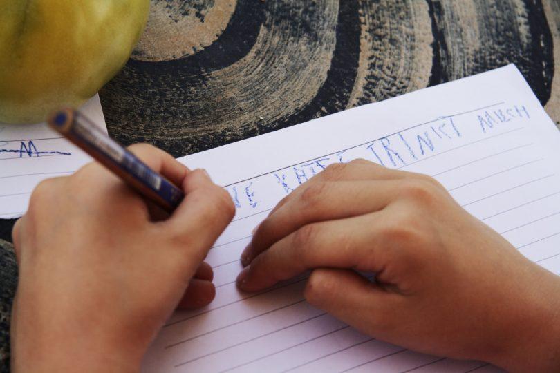 Hausaufgaben: So lernt ein linkshemisphärischer Lerntyp